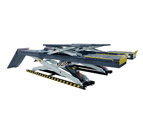 DX-4000A
