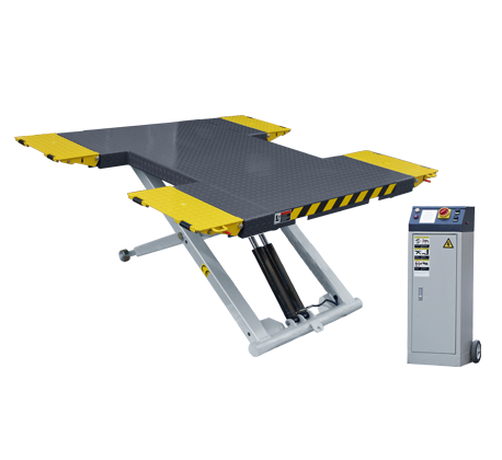 Speciality Lifts
